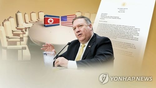 Seoul confirms US-NKorea talks at Korea border
