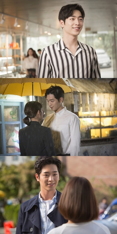 """These photos provided by KBS 2TV show scenes from """"Are You Human Too?"""" (Yonhap)"""