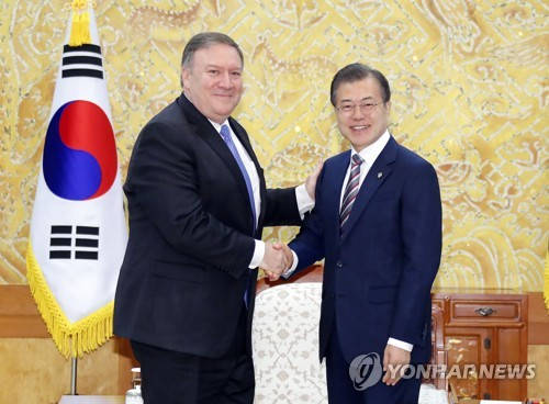 Pompeo admits implementing North Korean deal will not be easy