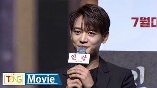 Minho of SHINee says he is huge fan of director Kim Jee-woon