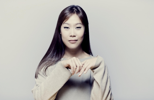 This photo provided by the PyeongChang Music Festival and School shows its musical director, Son Yeol-eum. (Yonhap)