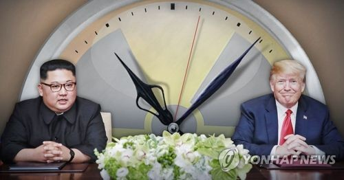 Pro-N.K. paper warns unilateral demand for denuclearization won't work