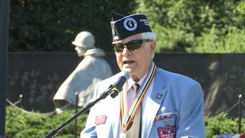 Allies mark Korean War anniversary as remains set to return home