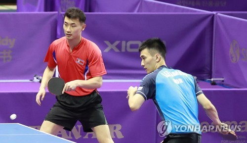 S korean veterans more than just sideshow in table tennis - International table tennis federation ittf ...