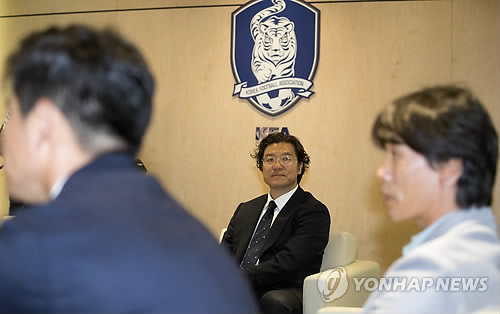 S. Korea to speed up nat'l football team coach selection process