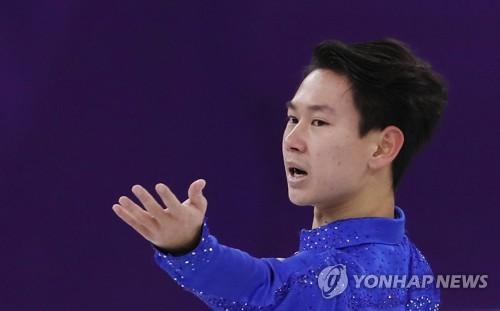 S. Korean figure skaters mourn death of Kazakh star Denis Ten
