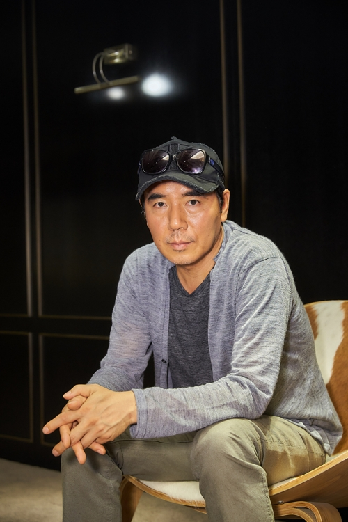"""This photo provided by Warner Bros. Korea shows Kim Jee-woon, director of """"Illang: The Wolf Brigade."""" (Yonhap)"""