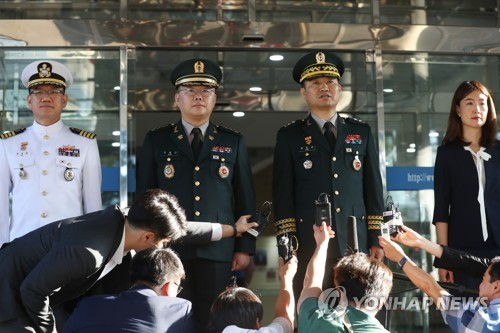 Two Koreas set to hold general-grade military talks on reducing tension