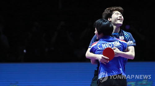 (Yonhap Feature) Athletes, coaches seek more substance, less style for unified Korean teams in future