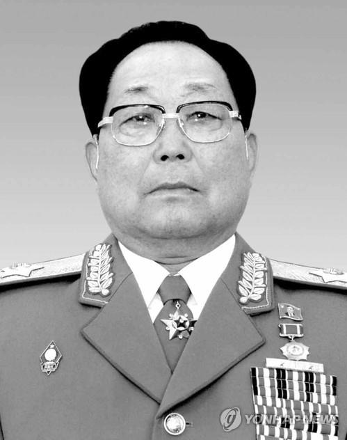 Former N. Korean defense chief dies at 82