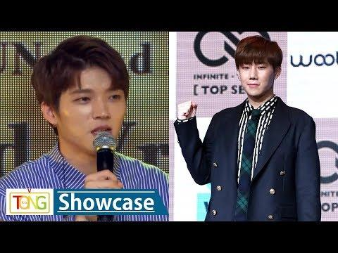 INFINITE's Nam Woo-hyun says Sungkyu wishes him bigger success than his own