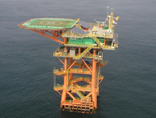 S. Korea says 3 ocean research stations join international data collection system