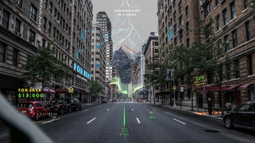 Hyundai invests in Swiss augmented-reality firm WayRay