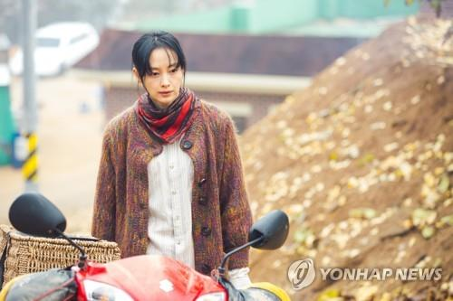 """A still from """"Beautiful Days,"""" the opening film of the 23rd Busan International Film Festival set to run from Oct. 4-13, 2018, in South Korea's southern port city of Busan (Yonhap)"""