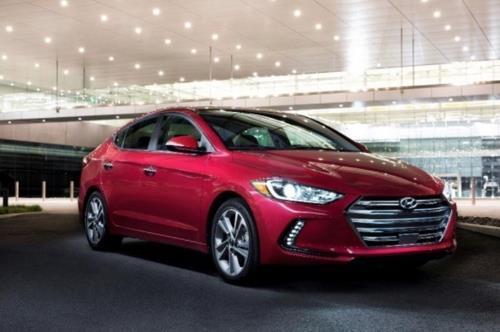 Hyundai, Kia earn most top IIHS safety ratings