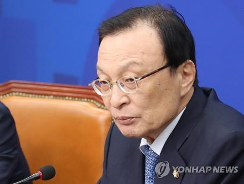Ruling party to send special delegation to U.S. over inter-Korean summit