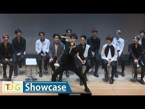 Boy group 14U showcases new single 'N.E.W.S'