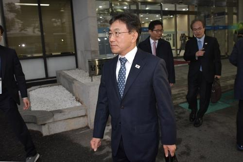 Koreas discuss expanding cooperation on health issues