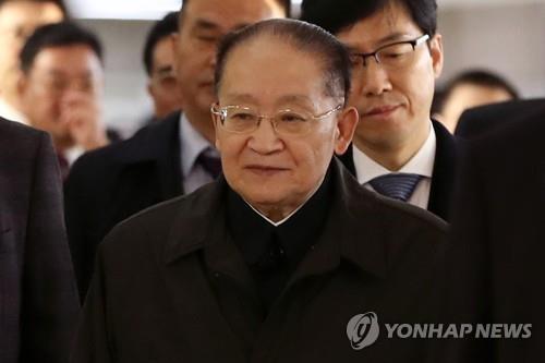 N. Korean officials head home after 4-day cross-border trip