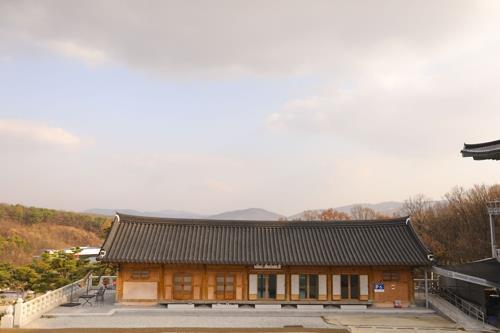 Templestay programs near Seoul