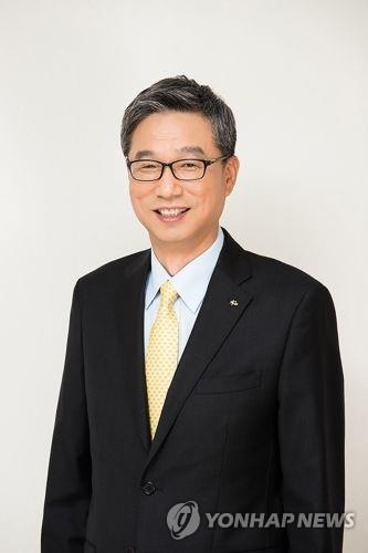 (Yonhap Interview) KB Kookmin Bank CEO vows to focus on IB, overseas investment