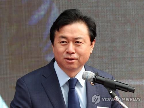 (LEAD) S. Korea to push for task force for fisheries cooperation with N. Korea