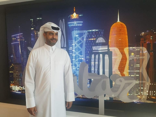 (Yonhap Interview) Qatar World Cup organizers willing to speak with S. Korea on ICT: official