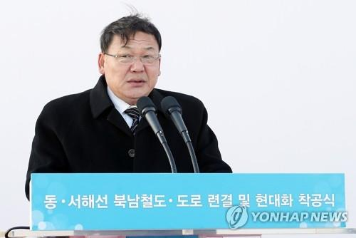 N.K. official misquoted as calling for unification under Pyongyang's terms