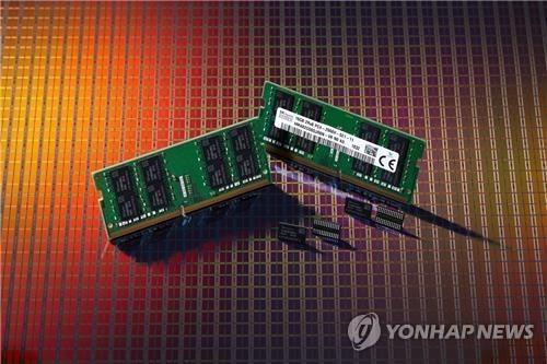 Prices of server DRAM to drop 50 pct this year: DRAMeXchange