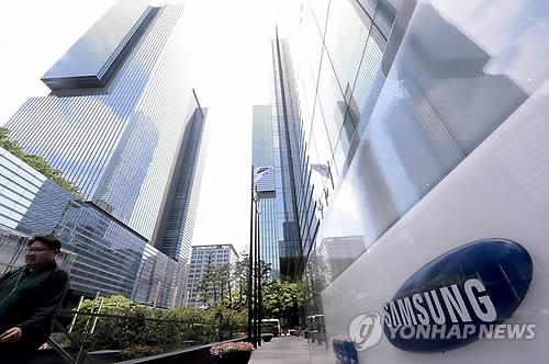 Samsung's brand value ranks 5th in world