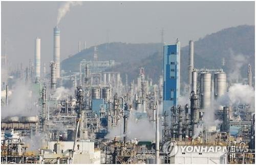 Refiners' exports hit record high in 2018