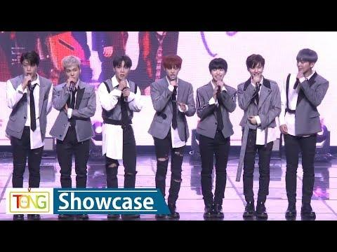 K-pop boy band ONF showcases 'We Must Love'
