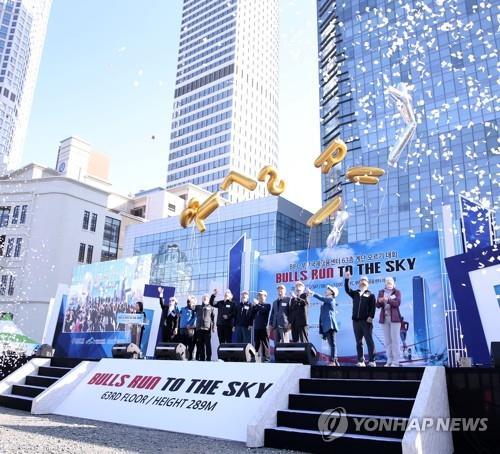 Regulator calls for quality development of Busan as financial hub