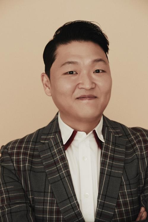 K-pop star Psy to unveil new album in early July