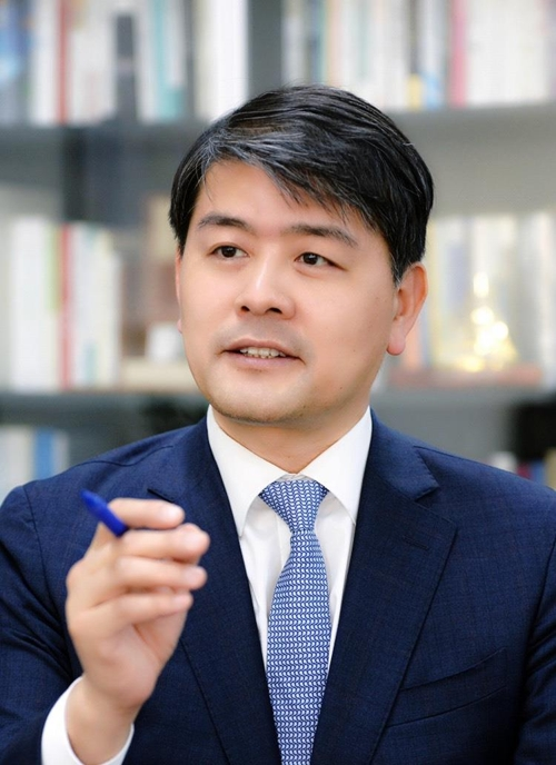 (LEAD) (Policy Interview) S. Korea increasingly 'going clean' in energy policy
