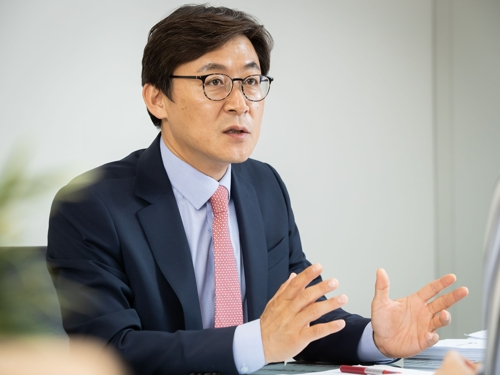 (LEAD) (Policy Interview) S. Korea striving to become global testbed for fintech firms