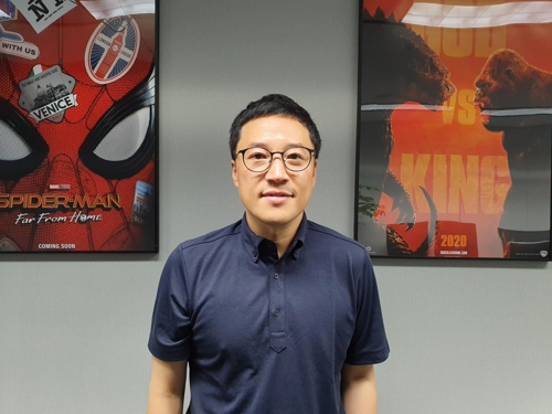 (Yonhap Interview) Great pool of Korean tech talents behind VFX giant's first Asian studio in Seoul