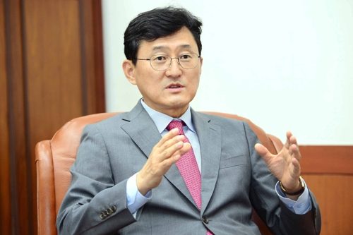 (Policy Interview) S. Korea cementing ASEAN ties with clear vision, policy initiative: official