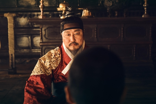 (Movie Review) 'The King's Letters' introduces unknown contributor to Hangeul