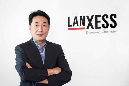 (Yonhap Interview) Lanxess Korea CEO owes long tenure to Korean chemical industry's growth