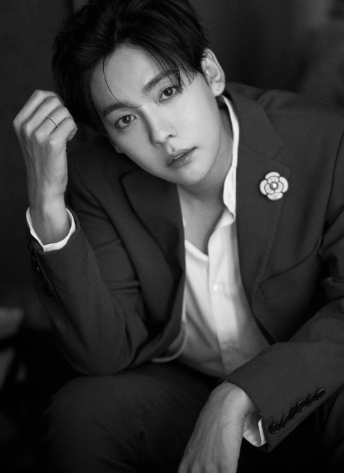 (Yonhap Interview) WINNER's Jinu celebrates heyday of his twenties with 1st solo record