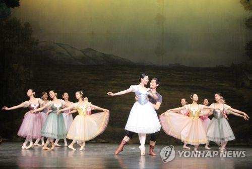 (Yonhap Interview) Versatile ballerina Kim Seh-yun explores new career as choreographer