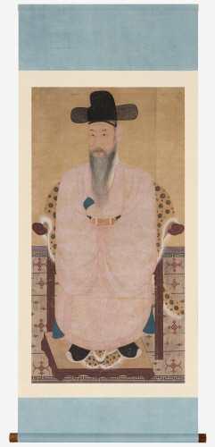 Overseas-based Korean artworks displayed after restoration at home