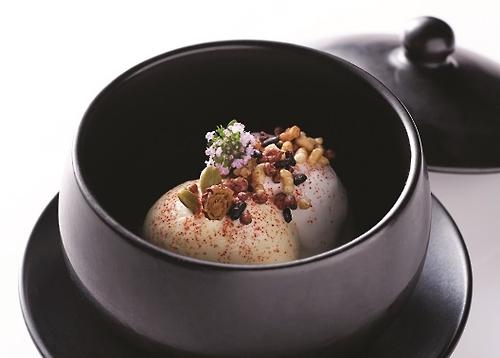 Le dessert représentatif de Mingles ⓒ Mingles