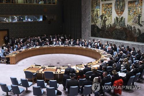 Corée du Nord: l'ONU resserre l'étau des sanctions