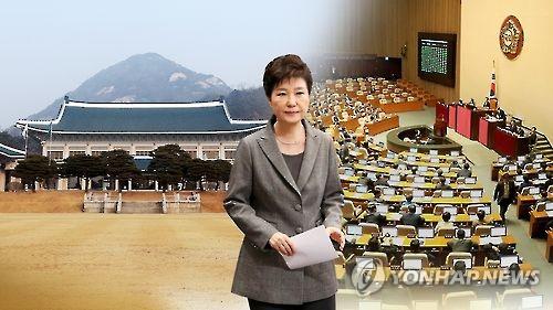 Les députés lancent la procédure de destitution — Corée du Sud