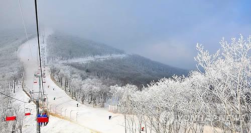 (Photo d'archives, Utilisation en Corée du Sud uniquement et redistribution interdite)