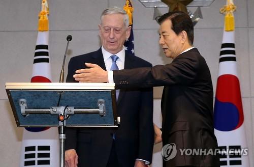 Menace nucléaire nord-coréenne : l'avertissement du chef du Pentagone