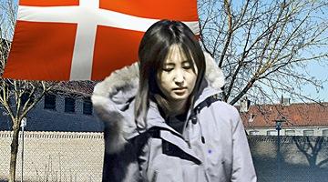 La fille de Choi Soon-sil, la personne au cœur du scandale qui entraîné la destitution de Park Geun-hye. Chung est actuellement détenue au Danemark.