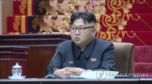 La Corée du Nord rate son dernier essai de tir balistique
